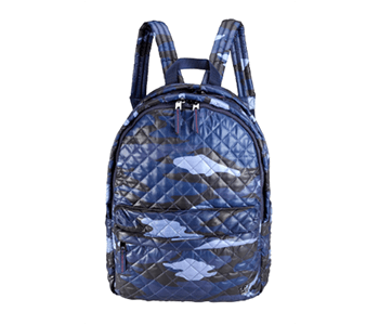 oliver thomas 24 + 7 large backpack