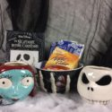 How to Host a The Nightmare Before Christmas Movie Night