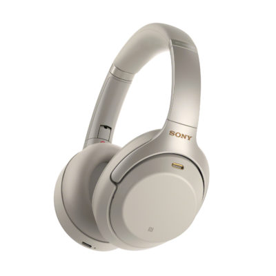 Enhance Your Listening Experience with Sony Noise Canceling Headphones