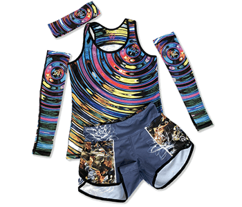 inknburn activewear