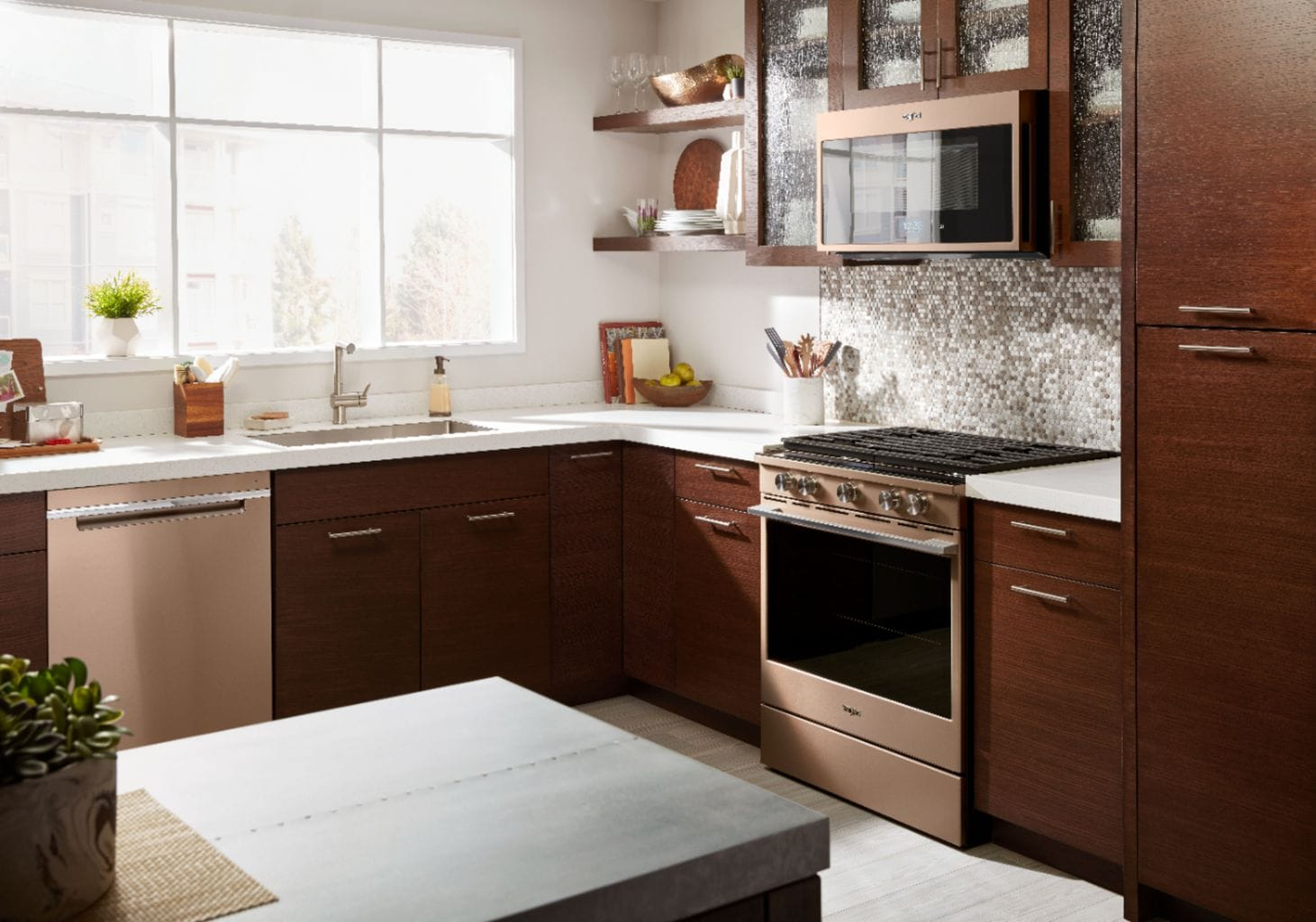 Whirlpool Convection Over-the-Range Microwave