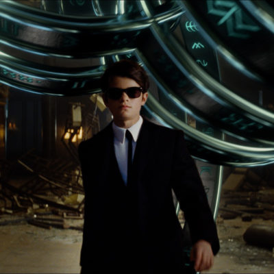 First Look: Disney's ARTEMIS FOWL – Teaser Trailer and Poster