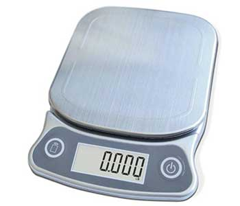 Elite Digital Food Scale