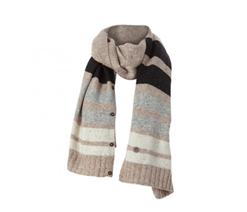Highlands Travel Scarf