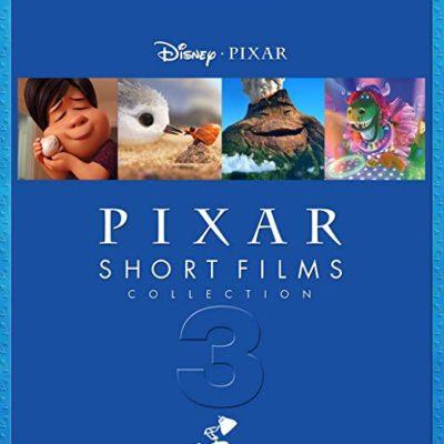 Pixar Short Film Collection Vol. 3