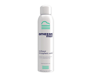 Amazon Mist Facial Water
