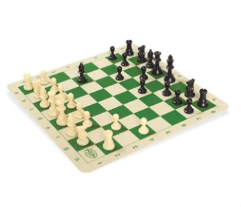 Freestyle Silicone Chess