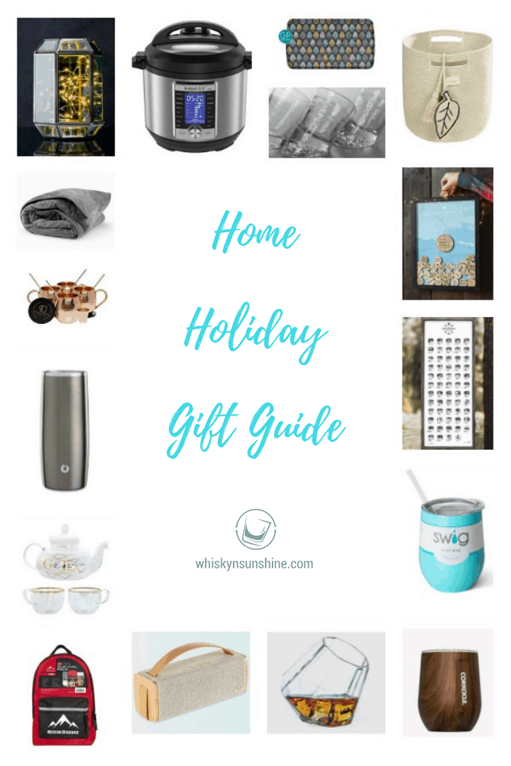Holiday Gifts for Home, Home Holiday Gift Guide