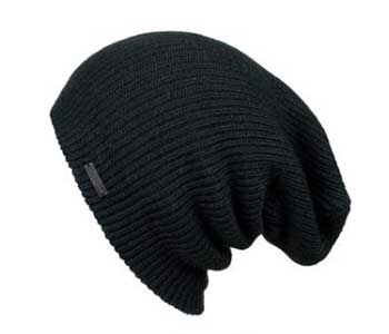 king & fifth slouch beany