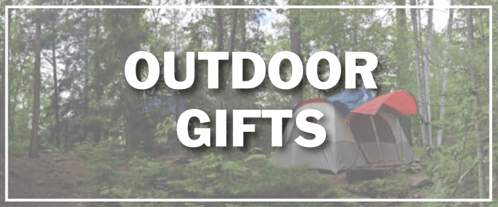 Outdoor Holiday Gift Guide