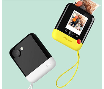 Polaroid POP instant digital camera
