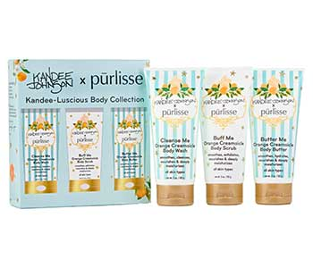 Purlisse Kandee's Body Collection
