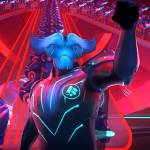 DreamWorks Debuts 3Below: Tales of Arcadia Season 1
