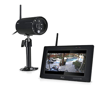 ALC Wireless Home Security