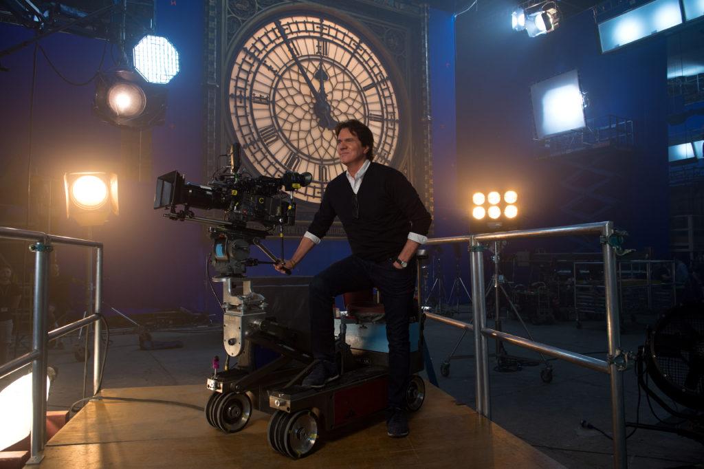 Director Rob Marshall