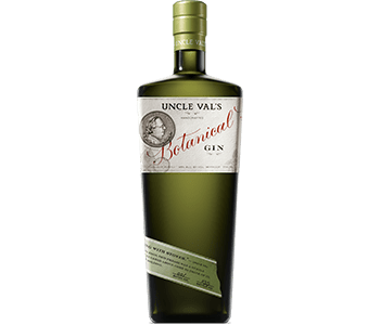 Uncle Val's Botanical Gin $39