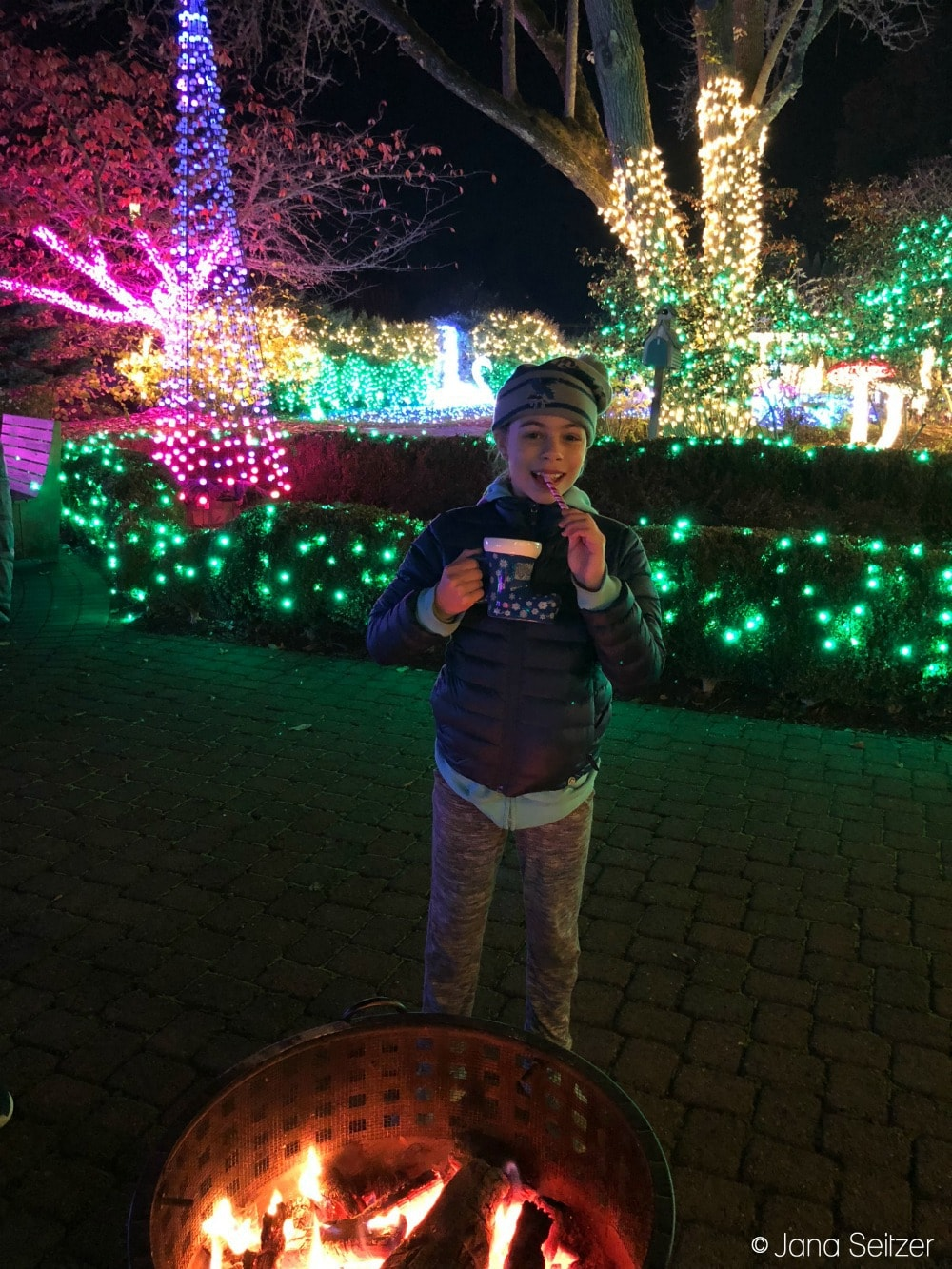Create holiday traditions at the Village Green Christmas Market in Cottage Grove, OR