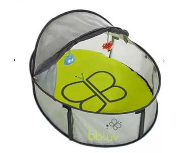Nido Mini tent