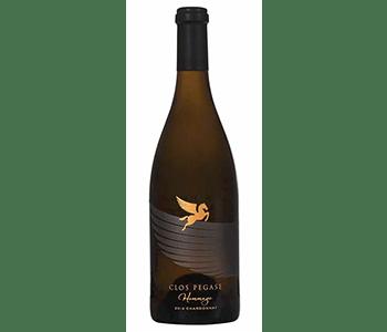 Clos Pegase 2015 'Hommage' Chardonnay, Carneros/Napa Valley $45