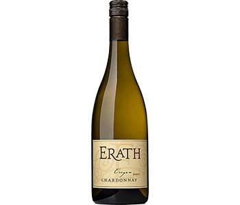 Erath 2017 Oregon Chardonnay