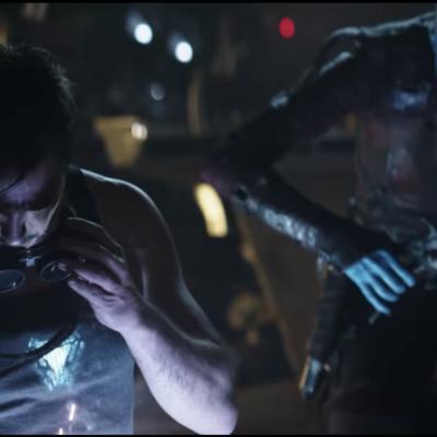 Avengers: Endgame Big Game Spot Breakdown