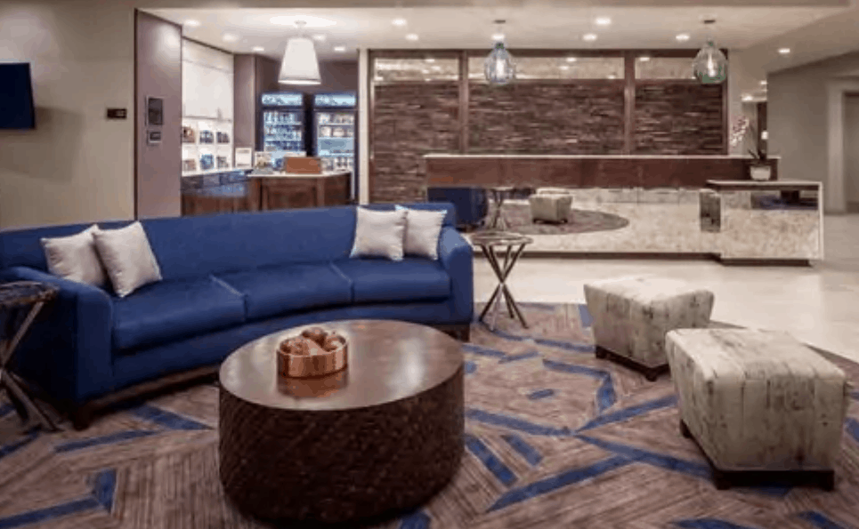TheHomewood Suites by Hilton New Orleans French Quarter