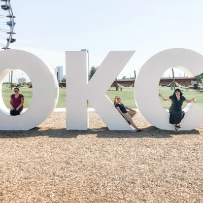 Plan a Girls' Getaway Weekend in OKC