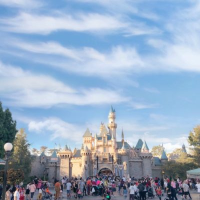 Disneyland Flex Pass Pricing and Usage Info 2019
