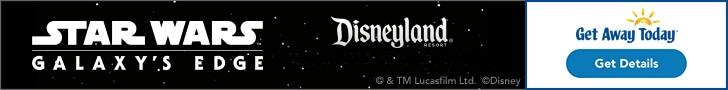 Star Wars Galaxy's Edge discount