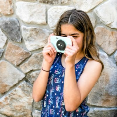 Capture Summer Moments with Canon IVY CLIQ