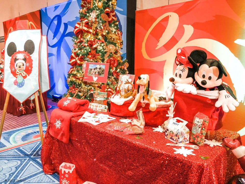 2019 disney holidays flowers and gifts 2