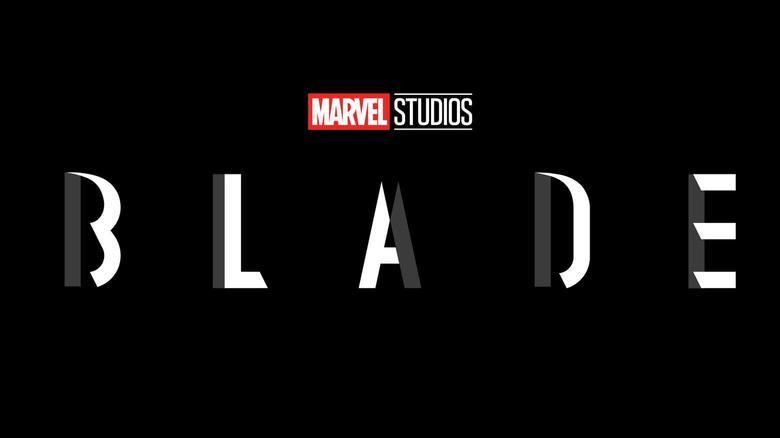 marvel studios blade