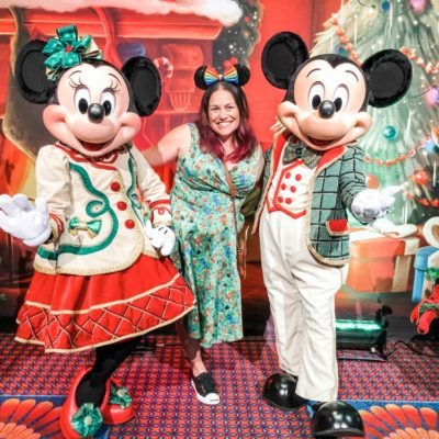 New Holiday Magic at Walt Disney World Resort 2019 Holiday Season