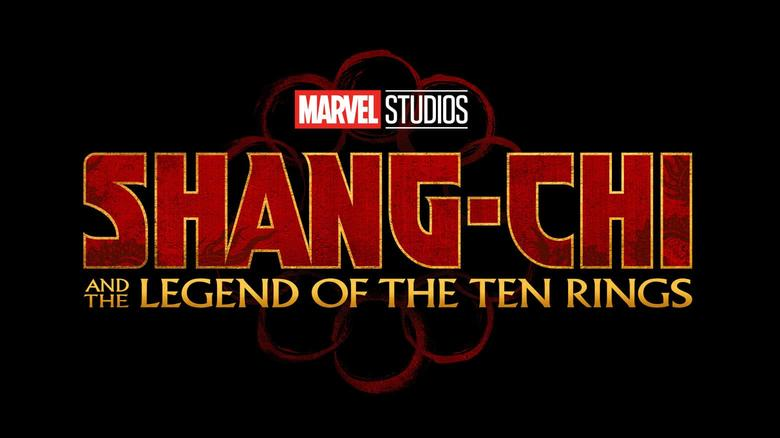 Marvel Studios'Shang-Chi and the Legend of the Ten Rings