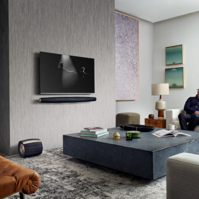 Bowers & Wilkins Formation : Performance Sound for Your Home Audio