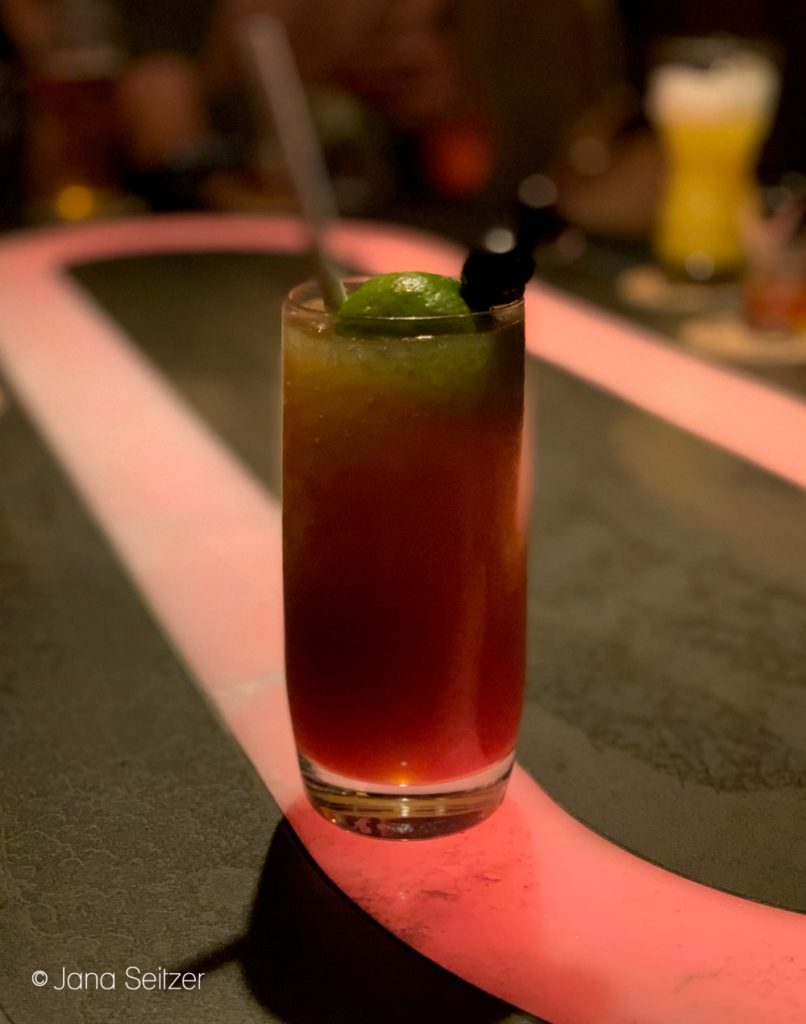 Black Spire Coffee from Oga's Cantina at Star Wars: Galaxy's Edge