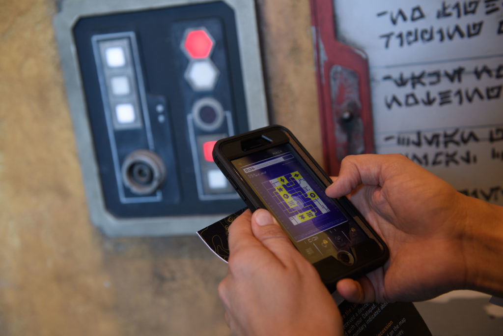 Pro Tip: Add more fun to your visit with the Play Disney Parks App
