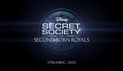 Secret Society of Second Born Royals: Year One, 2020