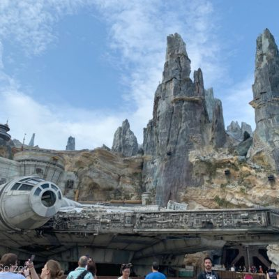 Tips for Star Wars: Galaxy's Edge