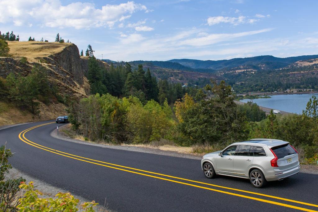 Volvo XC90 T8 E-AWD Inscription 2020