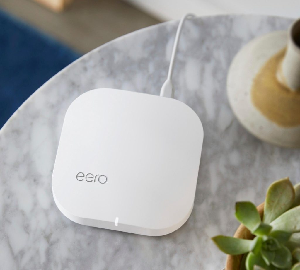 Best Buy In-Home Consultation eeo wifi mesh