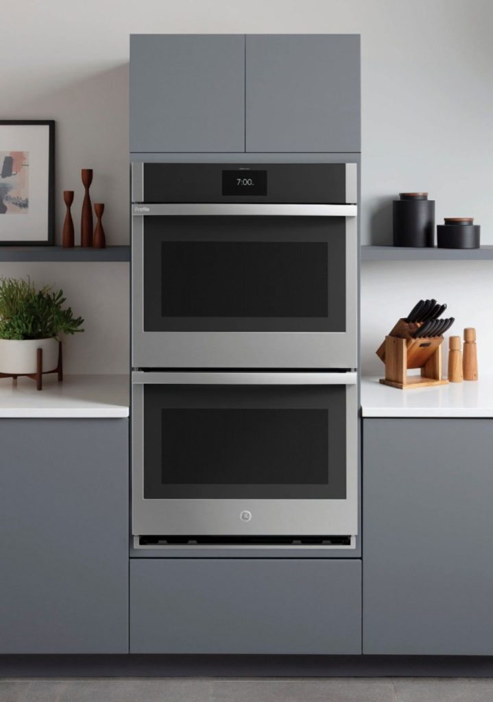 Best Buy In-Home Consultation GE Profile Oven