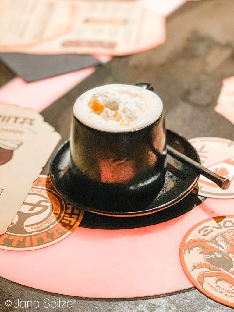 spiran cafe at oga's cantina