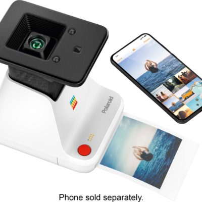 Polaroid Lab is the Perfect Gift for Teens and Tweens Polaroid Lab