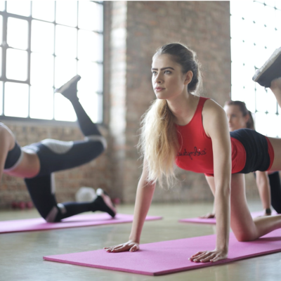4 Tips to Help You Stick to Your 2020 Fitness Goals