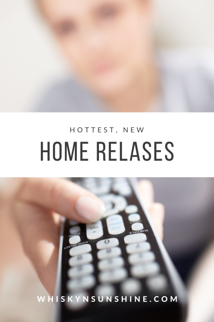 hottest home releases