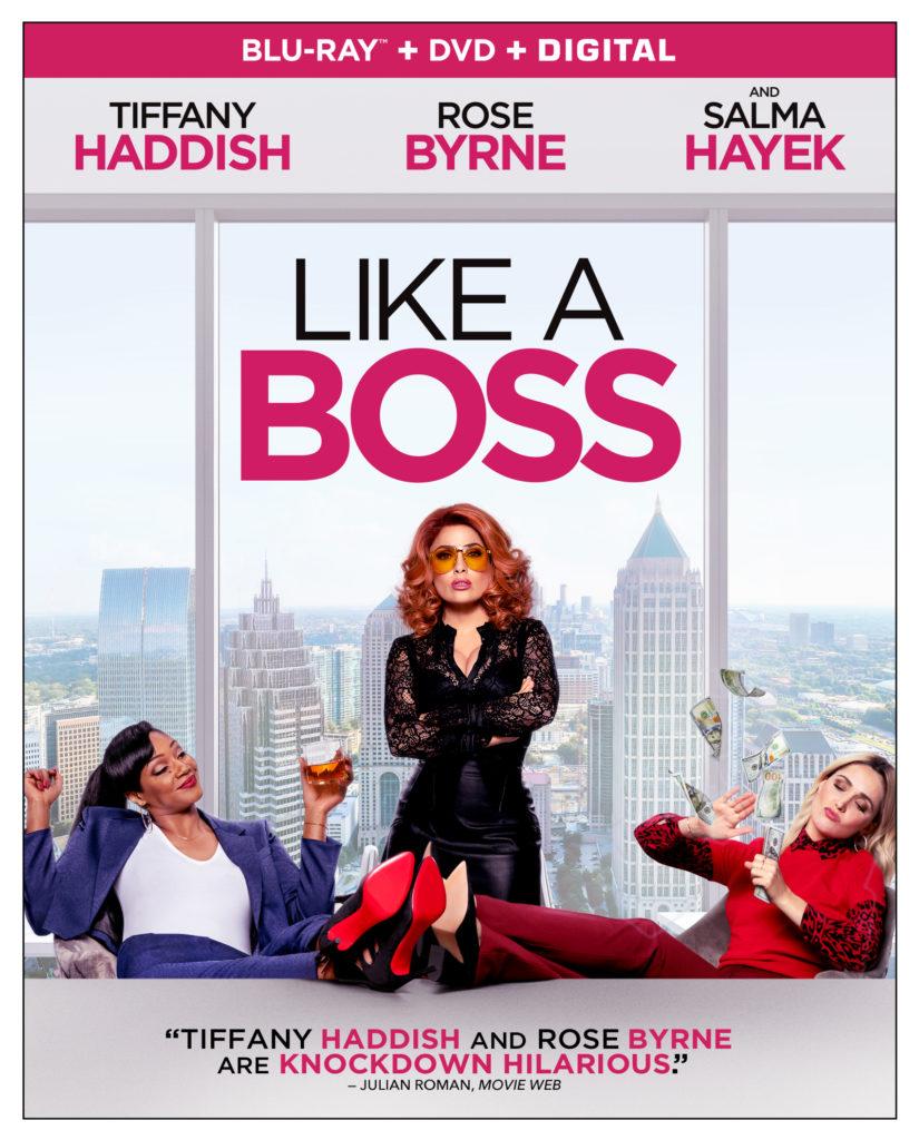 Like a Boss movie