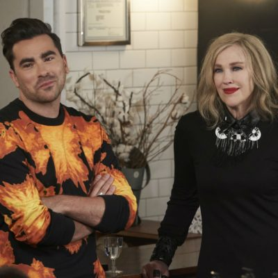 100 Best Schitt's Creek Quotes