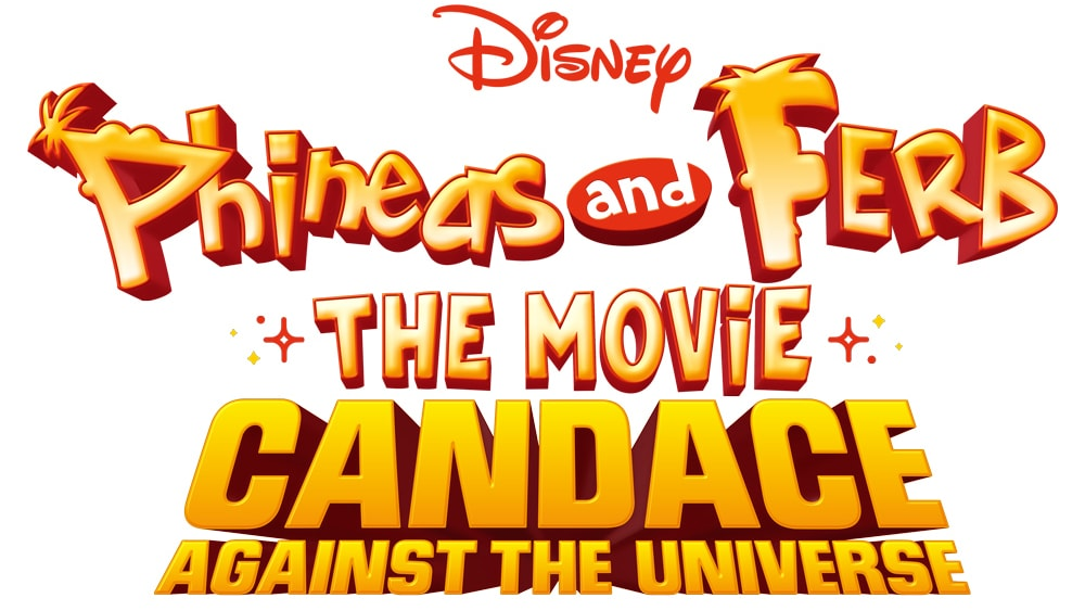 Phineas and Ferb the Movies: Candace Against the Universe