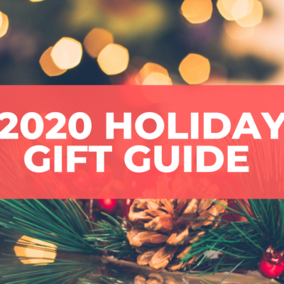 2020 Holiday Gift Guide Submissions are Open